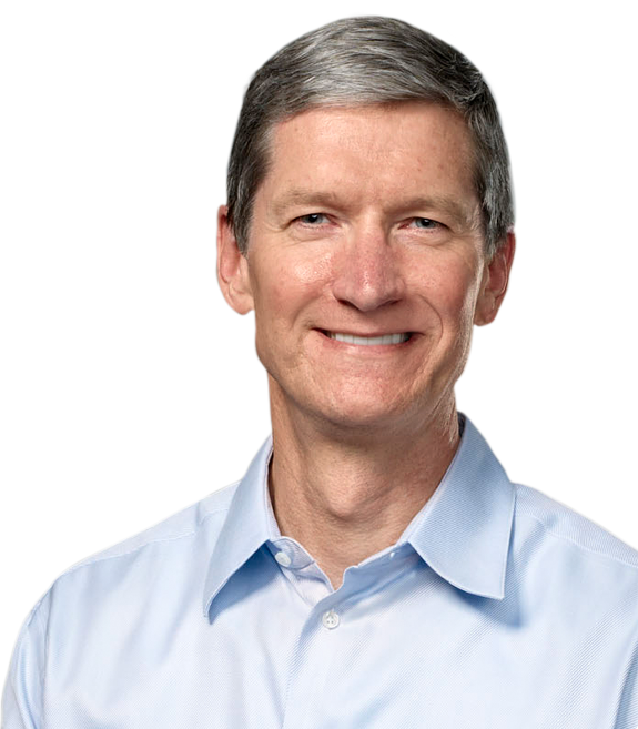 Cars Takes A Look At Tim Cook Le S New Ceo